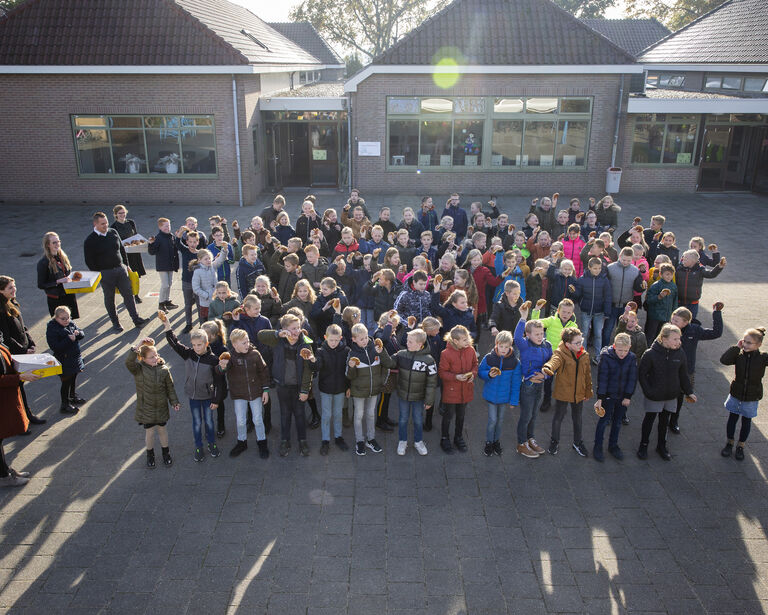 6 november 2020 - Doornveldschool 007